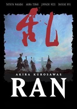 Ran, de A. Kurosawa