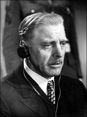 Un inolvidable Burt Lancaster como Ernst Janning