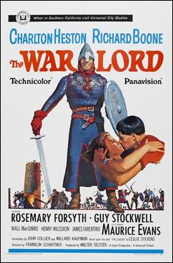 El señor de la guerra, de Franklin J. Schaffner