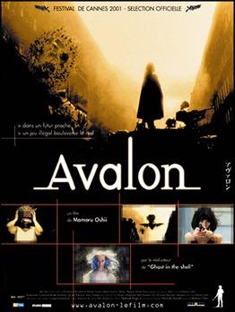 Avalon, de Mamoru Oshii