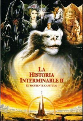 La historia interminable 2