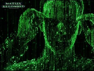 Matrix y otros mundos formados por números