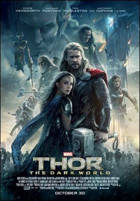 Thor. El mundo oscuro (2013)