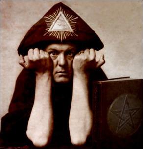 Aleister Crowley, el hombre más perverso del mundo
