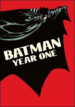 Batman año uno, por Miller y Mazzucchelli