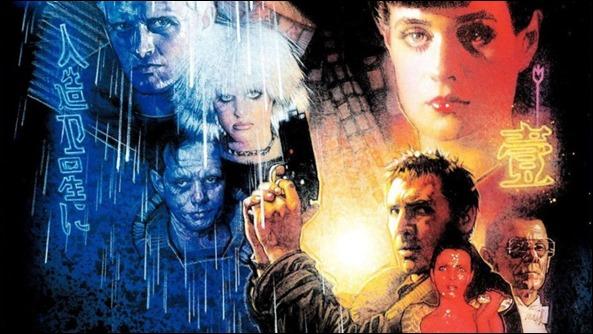 Blade Runner forever!