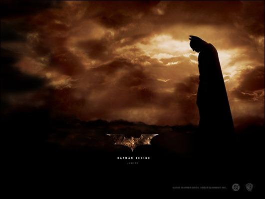 El Hombre Murciélago ha vuelto