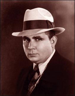 La más famosa fotografía de Robert E. Howard
