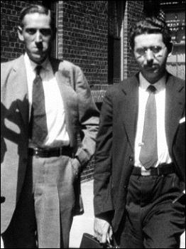 Lovecraft y Belknapius, o sea, Frank Belknap Long