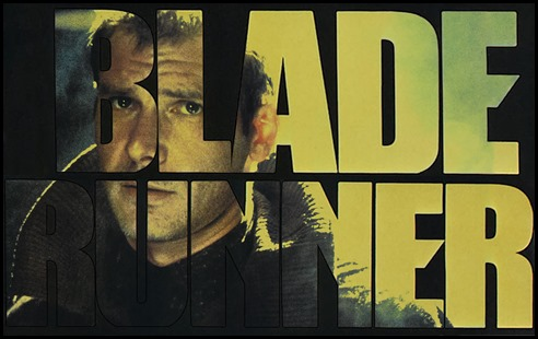 Simplemente, Blade Runner