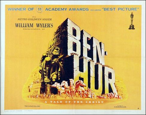 Cartel de la película de 1959