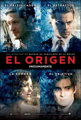 Cartel hispanoamericano del film, con su título de estreno allí