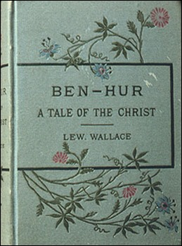 Cubierta americana de Ben-Hur