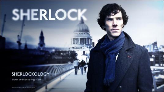 Grandísimo Cumberbatch como Holmes