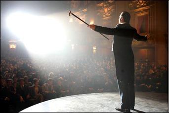 Lo que da sentido a un mago, el público