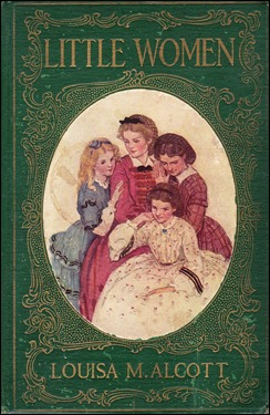 Mujercitas, de Louisa May Alcott