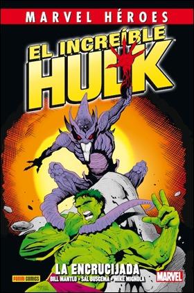 El increíble Hulk. La Encrucijada