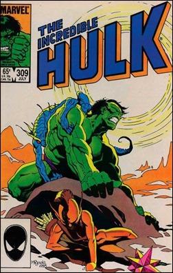 Hulk y la Tríada, estupenda portada de Mike Mignola para la Saga de la Encrucijada