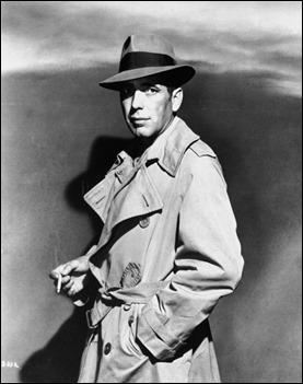 Bogart, el hombre con un pasado