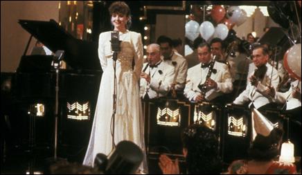 Diane Keaton hace un cameo especial