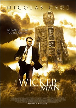 Wicker Man 2006, versión Neil LaBute
