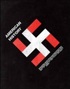 Curioso poster, nada conocido, de American History X