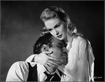 Janet Leigh y Charlton Heston, el matrimonio Vargas