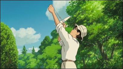 Jiro liga a su manera