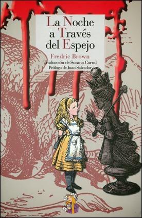 La noche a través del espejo, edición de Reino de Cordelia