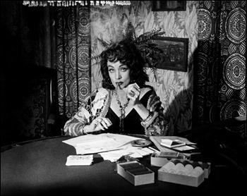 Marlene Dietrich, en el papel más misterioso de su carrera
