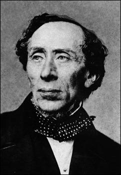 Andersen, el contador de la mirada triste