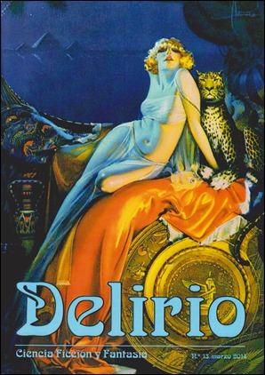 Delirio 13