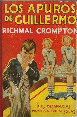Una de las aventuras clásicas de Guillermo Brown en español