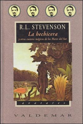 Edición Valdemar de los cuentos de los Mares del Sur