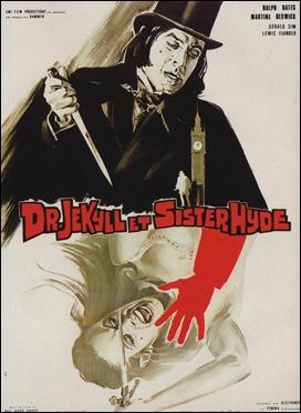 Dr. Jekyll y su hermana Hyde