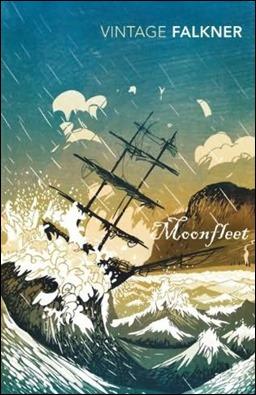 Edición del Moonfleet de John Meade Falkner