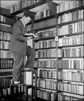 El escritor húngaro Ferenc Karinthy