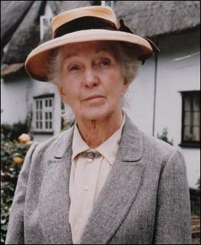 La Miss Marple televisiva, por Joan Hickson
