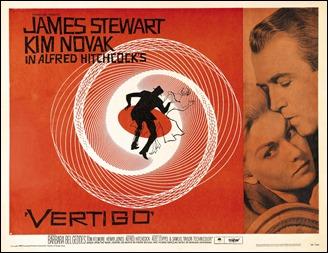 Vértigo, de la novela al cine