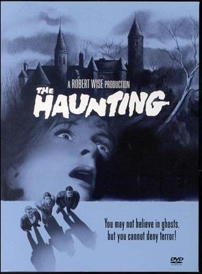 The Haunting, película de Robert Wise
