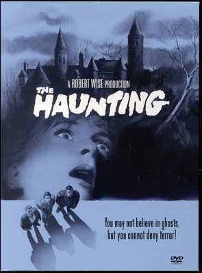 The Haunting, película de Robert Wise