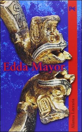Edición de Alianza de la Edda Mayor