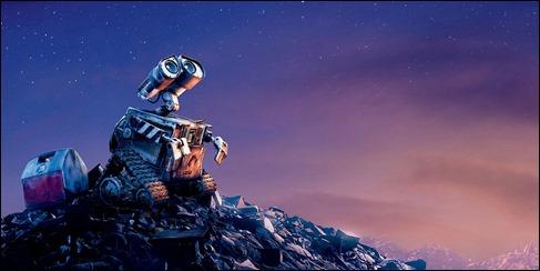 El inolvidable Wall-E