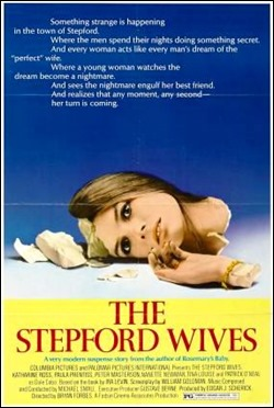 La olvidad película The Stepford Wives