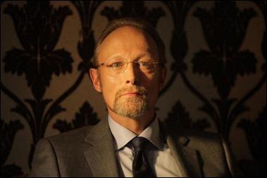 El nuevo genio del mal, el magnate Magnussen