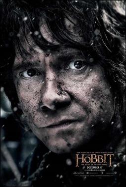 Martin Freeman, el hobbit menos carismático