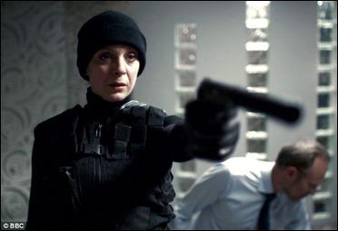 Mary Morstan, una chica peligrosa