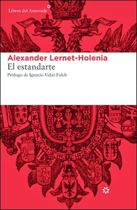 El estandarte, de Alexander Lernet Holenia