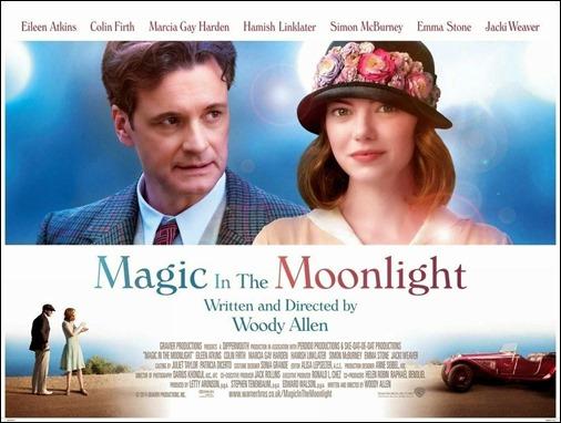 Magia a la luz de la luna