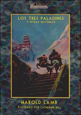 Los tres paladines, edición de Barsoom